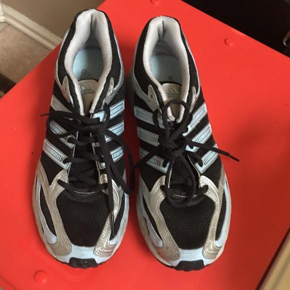 le adidas marina blu e scarpe taglia 10 poshmark